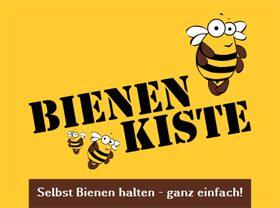 Die Bienenkiste: Selbst Bienen halten - ganz einfach!