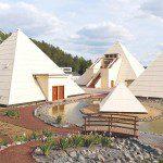 Galileopark Meggen - Sauerländer Pyramiden