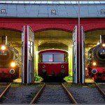Südwestfälisches Eisenbahnmuseum