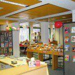 Stadtbücherei Olpe