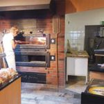 Backhaus-Café Jausenstation