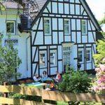 Bauernhof-Pension Baumhoff