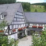 Bauernhofpension Heimes