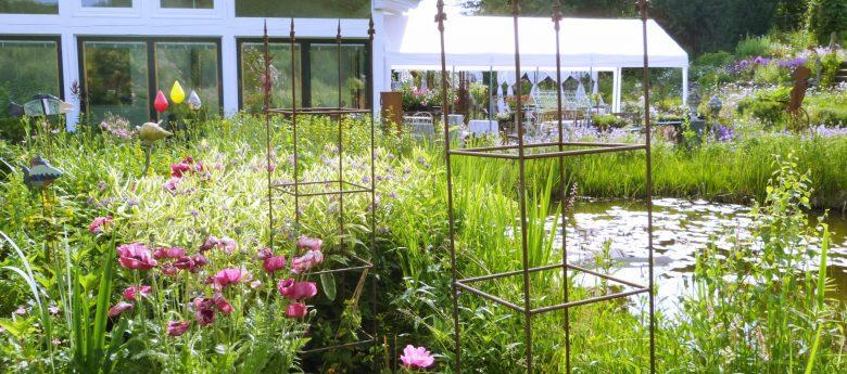 Streifzüge durch den Garten