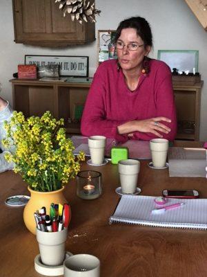Vera Bröcher – Kräuterpädagogin